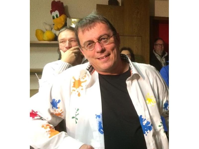 Pascal Joris