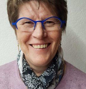 Bernadette Gatti